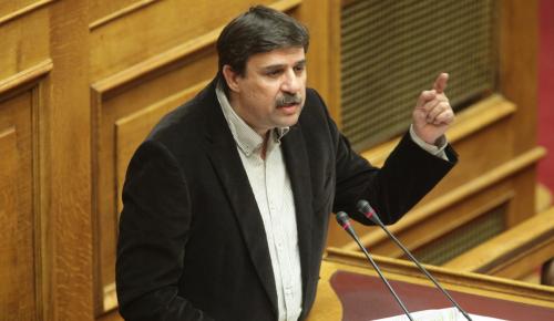 Ξανθός: Το νομοσχέδιο για το άσυλο ενισχύει το αίσθημα υγειονομικής ασφάλειας | Pagenews.gr