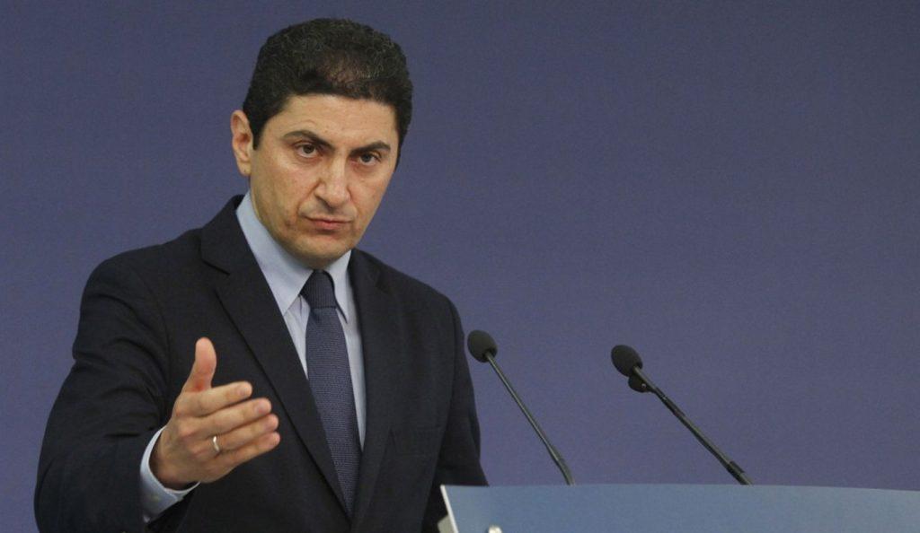 Λευτέρης Αυγενάκης: Το 2018 θα είναι χρονιά μεγάλης πολιτικής μάχης | Pagenews.gr
