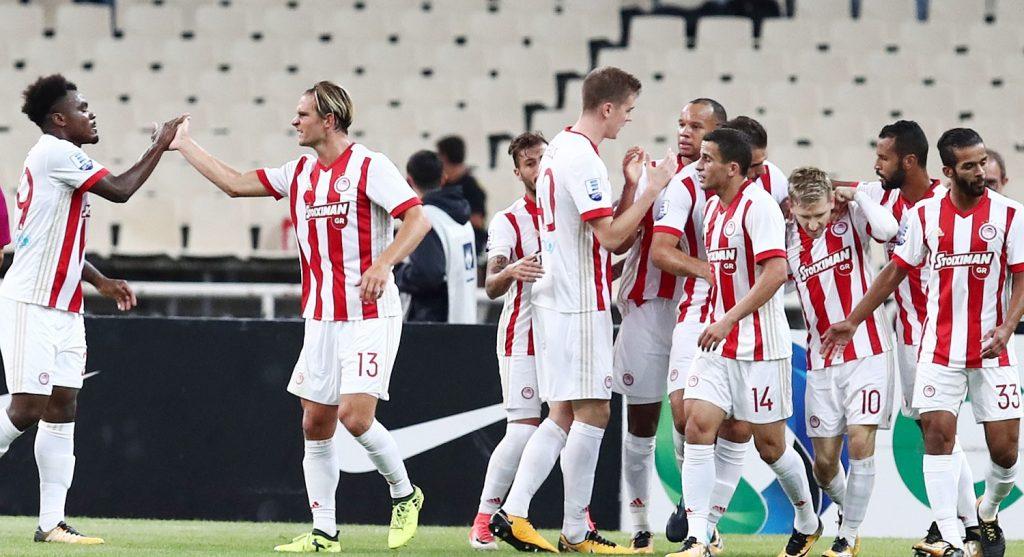 Ολυμπιακός: Οι υποψήφιοι αντίπαλοι στην κλήρωση του Europa League   Pagenews.gr
