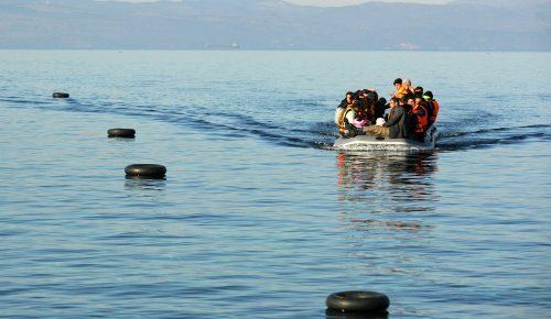 Εννέα πρόσφυγες, ανάμεσά τους έξι παιδιά, πνίγηκαν στα ανοικτά της Αττάλειας   Pagenews.gr