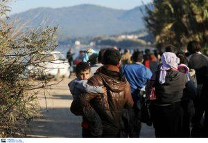 Μετανάστες κοιμούνται στο κέντρο της Θεσσαλονίκης – Κατάληψη και σε πλατεία της Μυτιλήνης | Pagenews.gr