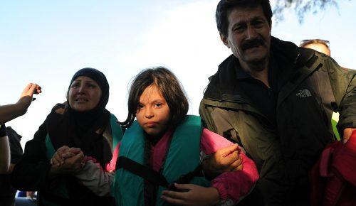Προσφυγικό: Αυξάνονται οι πρόσφυγες στα νησιά του Ανατολικού Αιγαίου | Pagenews.gr