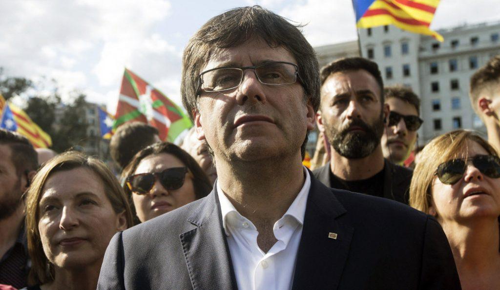Κάρλες Πουτζντεμόν: Δεν είναι μόνη λύση η ανεξαρτησία | Pagenews.gr
