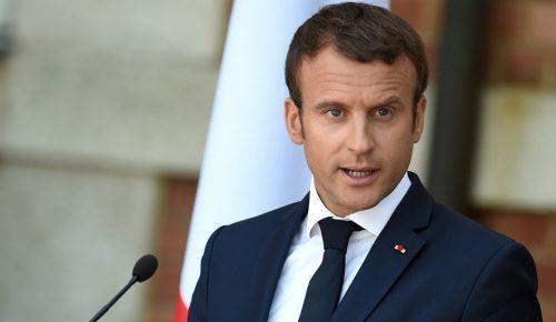 Ο Μακρόν «ξηλώνεται» στη συνείδηση των Γάλλων – Τον κατηγορούν για μοναρχική νοοτροπία | Pagenews.gr