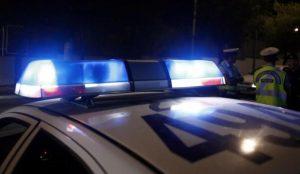 Θεσσαλονίκη: Άγρια καταδίωξη με 2 τραυματίες – Καρφώθηκαν σε έναν… τοίχο   Pagenews.gr