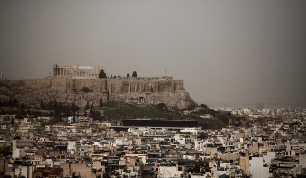 Καιρός: Η πρόγνωση για την Τρίτη (17/4) | Pagenews.gr