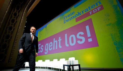Γερμανικές εκλογές: Το FDP τρομάζει την Ελλάδα   Pagenews.gr