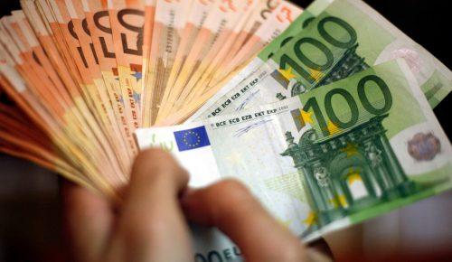 Προϋπολογισμός: Στα 1,6 δισ. το ταμειακό έλλειμμα | Pagenews.gr
