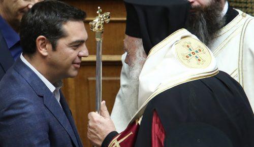 Αρχιεπίσκοπος Ιερώνυμος για Σκοπιανό: Δεν χρειάζονται συλλαλητήρια αλλά συνεννόηση και ομοψυχία   Pagenews.gr