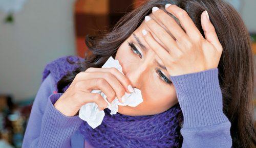 ΚΕΕΛΠΝΟ: 20 σοβαρά κρούσματα και ένας θάνατος από τη γρίπη   Pagenews.gr