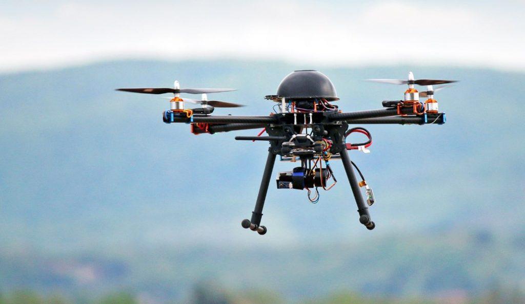 ΗΠΑ: Νέα εποχή για τις πτήσεις των drones | Pagenews.gr