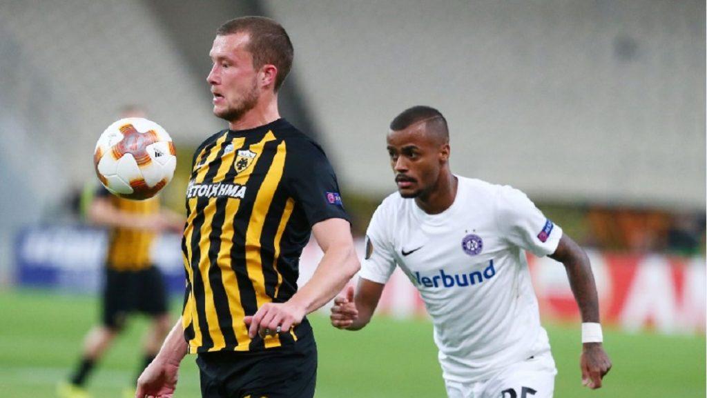 Γιόχανσον: »Συζητάω με την ΑΕΚ, αλλά…» | Pagenews.gr