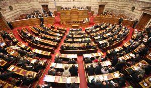 Ψήφος εμπιστοσύνης: Ξεκινά την Τρίτη και ολοκληρώνεται την Τετάρτη η ψηφοφορία | Pagenews.gr