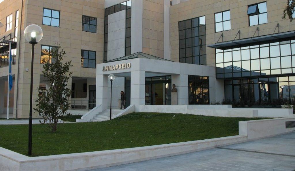 Αλλάζει η πλατεία Μεταμόρφωσης στο Μοσχάτο | Pagenews.gr
