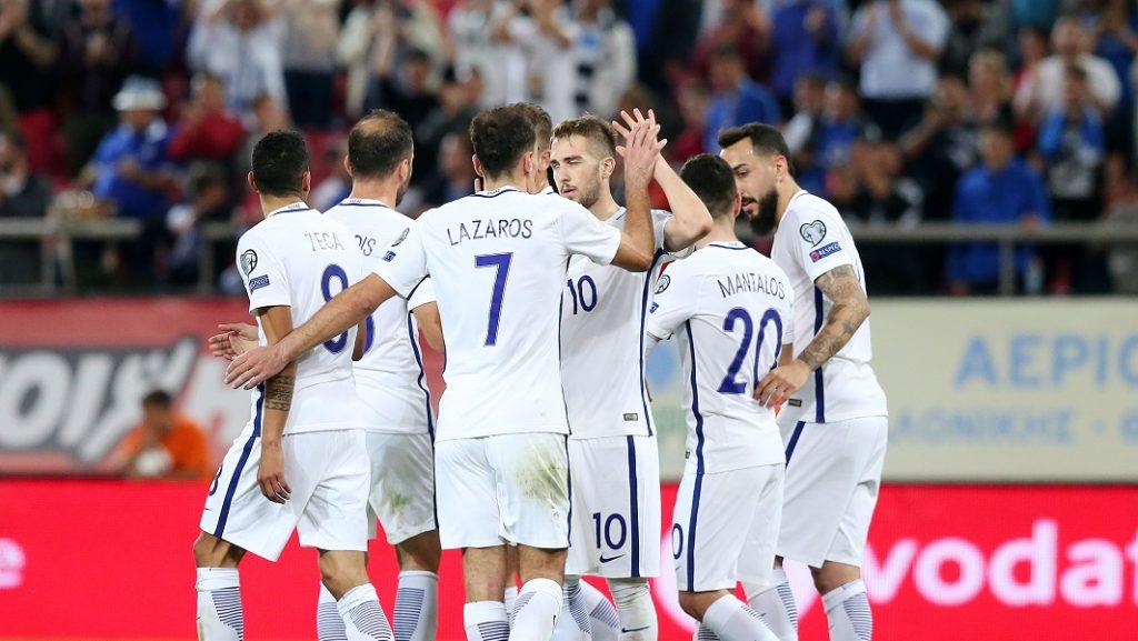 Εθνικής Ελλάδος, η επόμενη μέρα: Ποιοι μένουν, ποιοι φεύγουν, ποιοι θα πάνε στο… Euro 2020!   Pagenews.gr