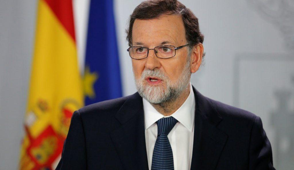 Μαριάνο Ραχόι σε Καταλονία: Κηρύξατε ή όχι ανεξαρτησία – Απειλεί με το άρθρο 155 | Pagenews.gr