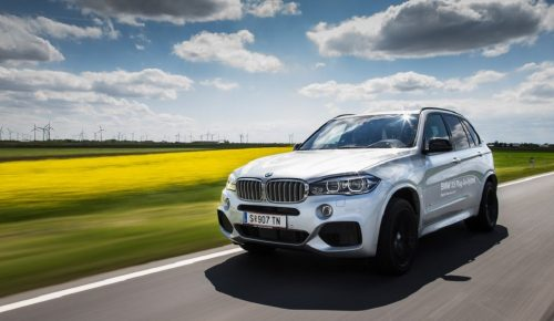BMW: Αύξηση των πωλήσεων σε όλο τον κόσμο | Pagenews.gr