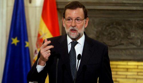 Ισπανία: Ξεκίνησε η συζήτηση για την πρόταση μομφής κατά του Μαριάνο Ραχόι | Pagenews.gr
