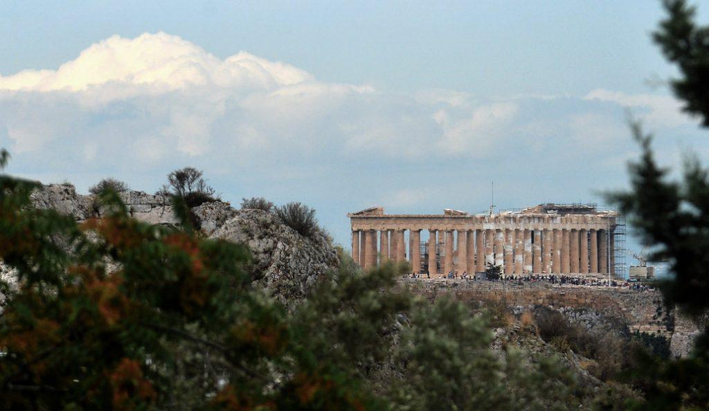 Καιρός: Ηλιόλουστη και η Τρίτη – Αναλυτική πρόγνωση από την ΕΜΥ | Pagenews.gr