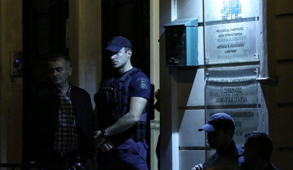 Μιχάλης Ζαφειρόπουλος: Ποιες υποθέσεις είχε χειριστεί ο δικηγόρος που δολοφονήθηκε εν ψυχρώ στο γραφείο του | Pagenews.gr