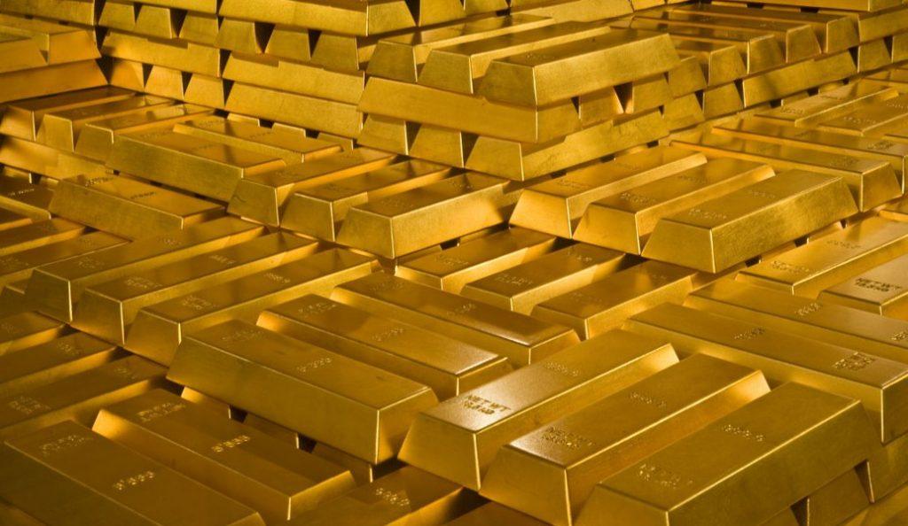 Ενισχύθηκε το συμβόλαιο χρυσού | Pagenews.gr