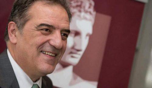 Κωνσταντίνος Γάτσιος: Θα συνεχίσω να αγωνίζομαι για αυτά που πιστεύω   Pagenews.gr