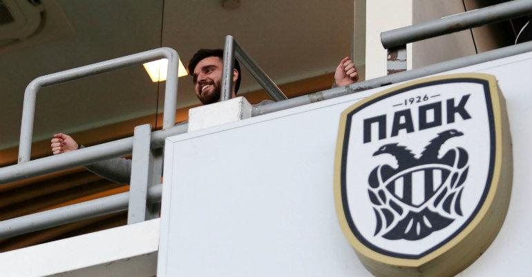 ΠΑΟΚ: Αρχίζει τα ταξίδια για το νέο γήπεδο | Pagenews.gr