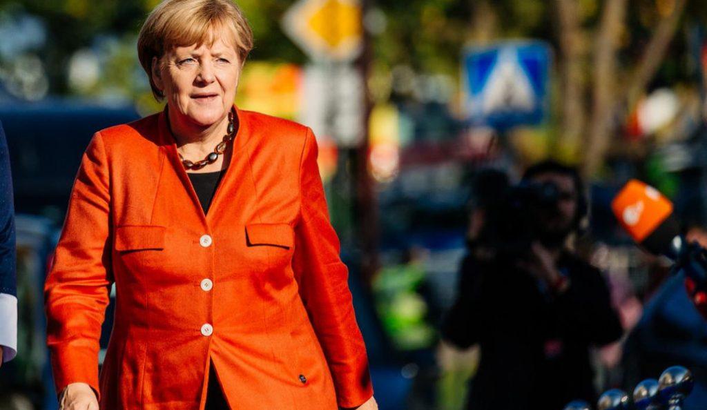 Γερμανία: Κρίσιμη εβδομάδα για τη «Τζαμάικα» | Pagenews.gr