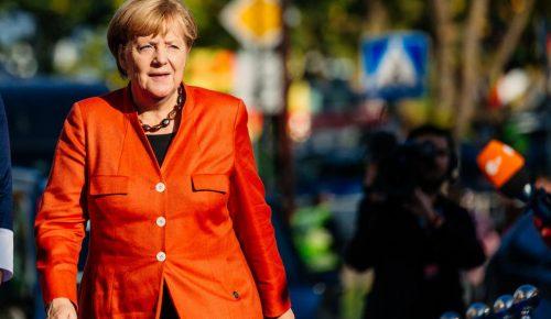 Γερμανία: Σήμερα η εκλογή της Άνγκελα Μέρκελ στο αξίωμα της Καγκελαρίου για τέταρτη φορά   Pagenews.gr