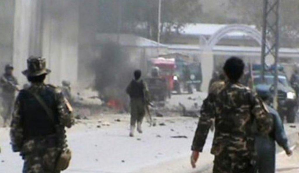 Οι τζιχαντιστές χτύπησαν σε τέμενος στο Αφγανιστάν | Pagenews.gr