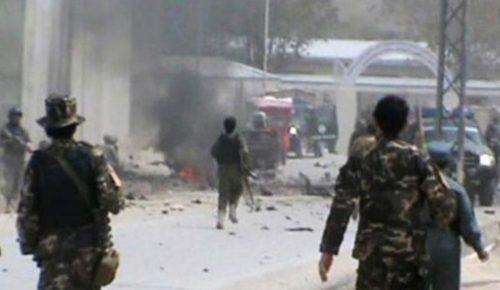 Αφγανιστάν: Τουλάχιστον 20 νεκροί από έκρηξη στην Ναγκαχάρ | Pagenews.gr