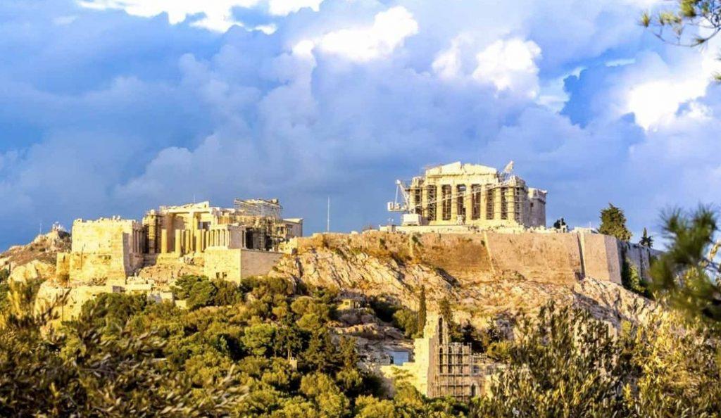 Καιρός: Αίθριος με ηλιοφάνεια σε όλη τη χώρα | Pagenews.gr