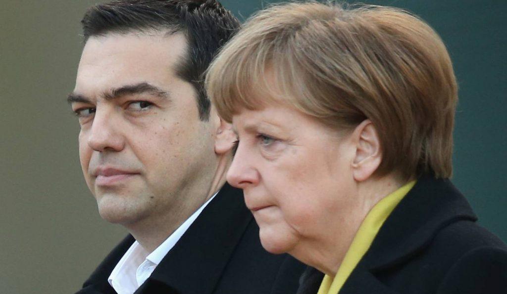 Spiegel: Μια ιδιότυπη συνεργασία Αθήνας – Βερολίνου   Pagenews.gr