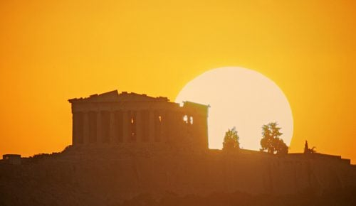 Καιρός: Βράζει όλη η χώρα – Έκλεισε νωρίτερα η Ακρόπολη | Pagenews.gr
