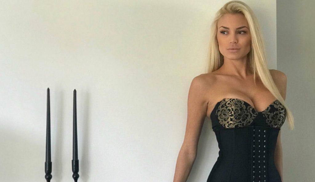 Χαμός με την Αλεξάνδρα Παναγιώταρου και τη νέα της φωτογραφία με κορμάκι (pic) | Pagenews.gr