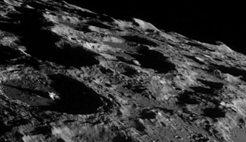 Σελήνη: Βρέθηκε έτοιμη «διαστημική βάση» | Pagenews.gr