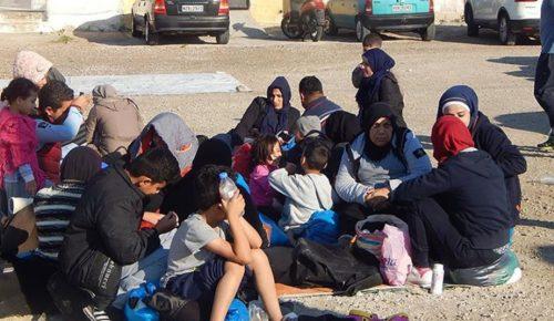 Αύξηση των αιτήσεων ασύλου στην Ελλάδα | Pagenews.gr