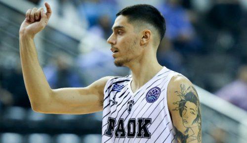 Συμφώνησε στον ΠΑΟΚ για έναν ακόμη χρόνο ο Κόνιαρης | Pagenews.gr