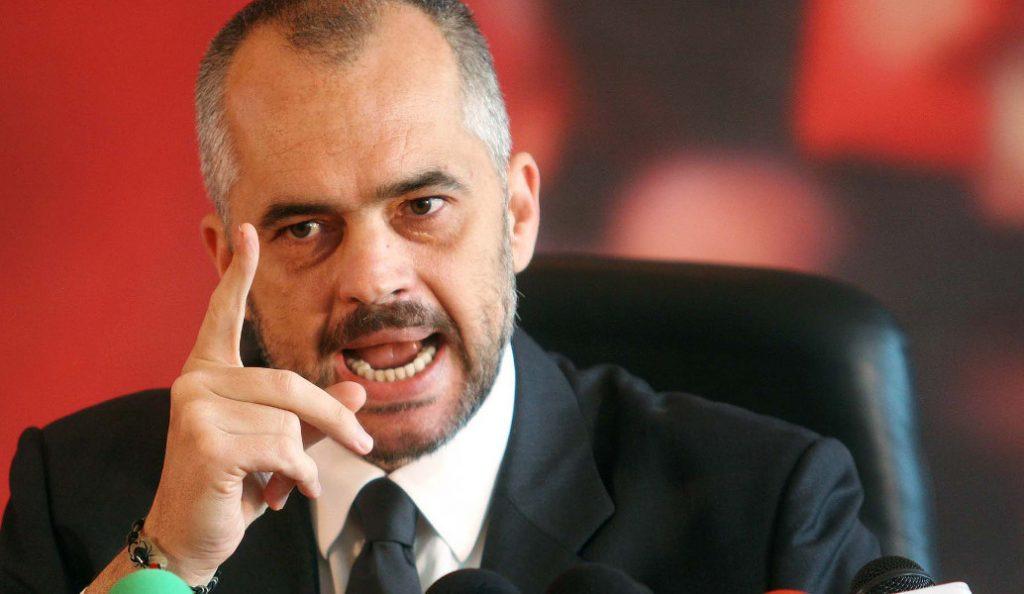 Αλβανία: Ευχαριστούμε για τη συμφωνία της Ελλάδας με τη FYROM | Pagenews.gr