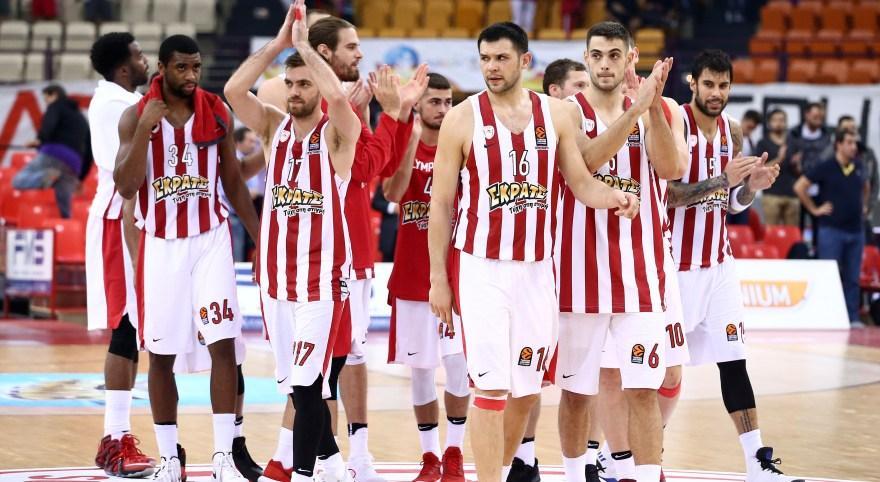 Εκτός προκριματικών των εθνικών ομάδων έξι διεθνείς του Ολυμπιακού | Pagenews.gr