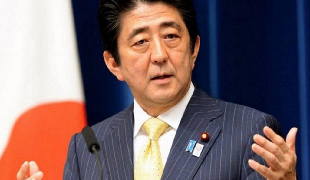 Ιαπωνία: Ο πρωθυπουργός Άμπε ζητά συγγνώμη μετά από σκάνδαλο νεποτισμού | Pagenews.gr