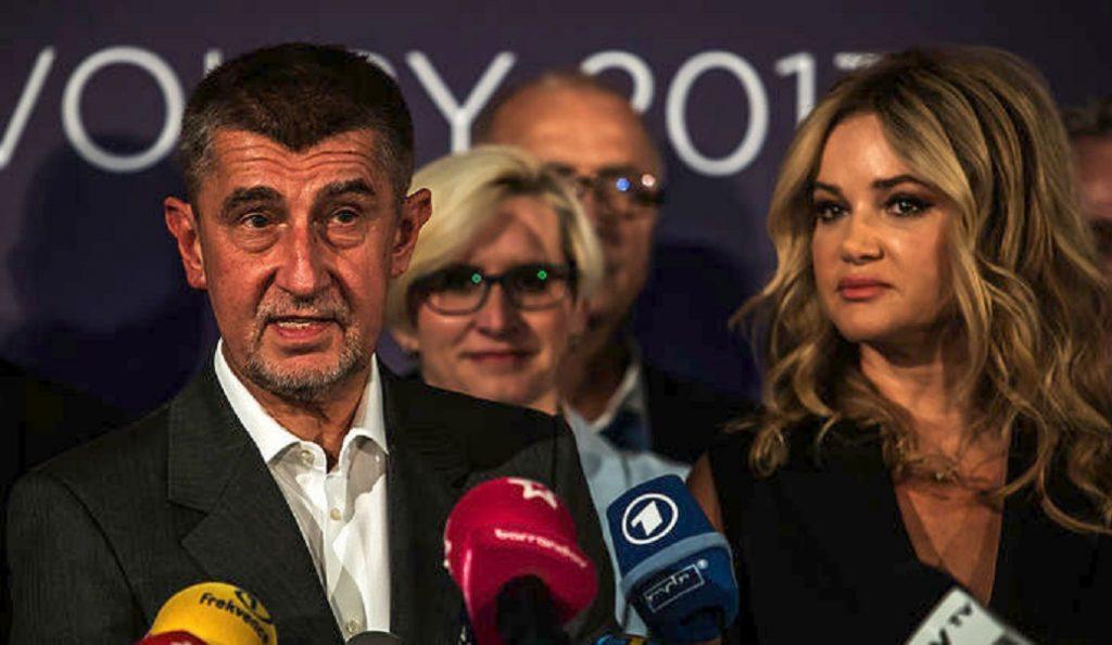 Τσεχία: Θα συνεχίσει τις συνομιλίες για τον σχηματισμό νέας κυβέρνησης ο πρωθυπουργός Αντρέι Μπάμπις | Pagenews.gr