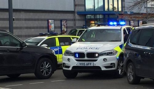 Βρετανία: Ισόβια σε 18χρονη μέλος ενός τρομοκρατικού πυρήνα γυναικών | Pagenews.gr