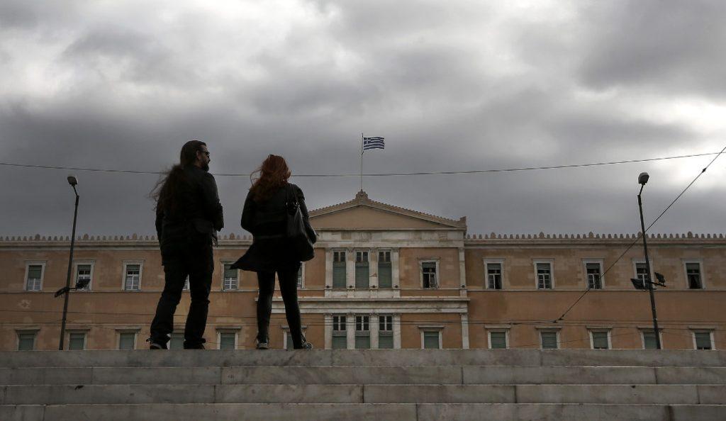 Καιρός: Με συννεφιά ξεκινά η εβδομάδα   Pagenews.gr