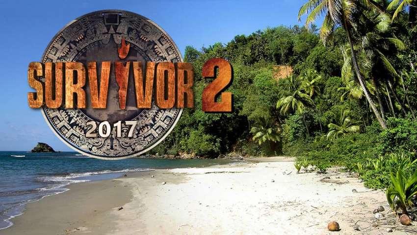 Survivor 2: Αυτά είναι τα νέα ονόματα που ακούγονται για το reality επιβίωσης | Pagenews.gr