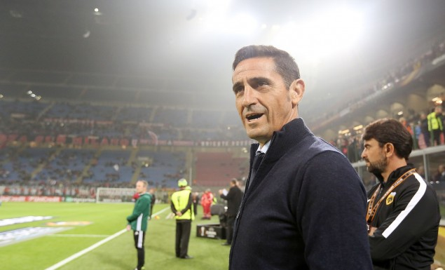 Marca: »Κοντά στο πρωτάθλημα η ΑΕΚ του Χιμένεθ» | Pagenews.gr