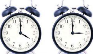 Τι θα γίνει τελικά με την αλλαγή ώρας τον Οκτώβριο; | Pagenews.gr