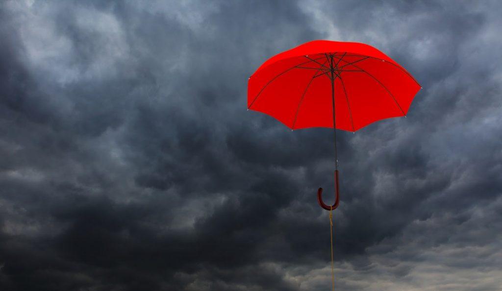 Καιρός: Συνεχίζεται η κακοκαιρία την Κυριακή – Βροχές, καταιγίδες και πτώση της θερμοκρασίας | Pagenews.gr