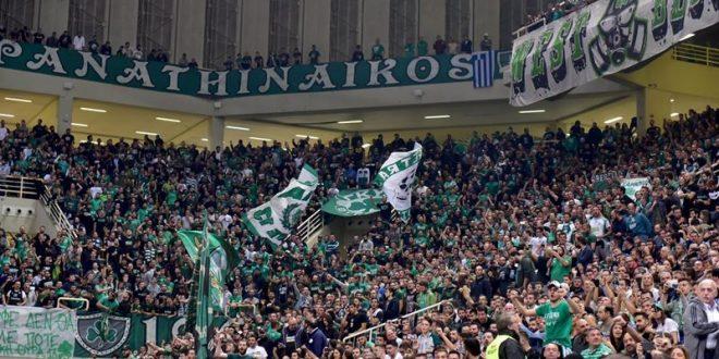 Παναθηναϊκός – Βαλένθια: «Γιούχα» ξανά στον ύμνο της Euroleague | Pagenews.gr