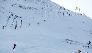 Χιονοδρομικό Ελατοχωρίου: Αγνοείται νεαρός σκιέρ | Pagenews.gr
